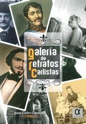 GALERIA DE RETRATOS CARLISTAS