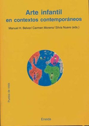 ARTE INFANTIL EN CONTEXTOS CONTEMPORANEOS