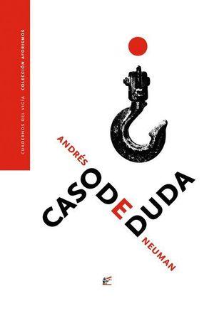 CASO DE DUDA