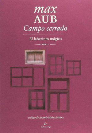 CAMPO CERRADO