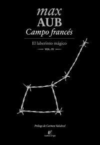CAMPO FRANCÉS (VOL. IV)