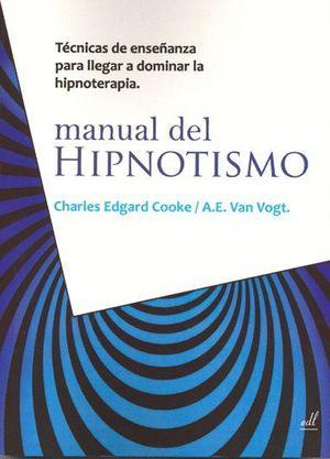 MANUAL DEL HIPNOTISMO