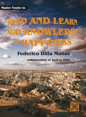 READ AND LEARN ADD KNOWLEDGE = HAPPINESS
