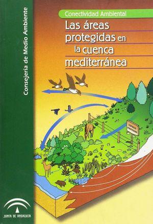 AREAS PROTEGIDAS EN LA CUENCA MEDITERRANEA ESPAÑOL-INGLES