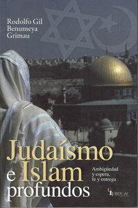 JUDAISMO E ISLAM PROFUNDOS