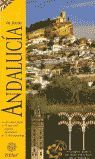 ANDALUCIA IN FOCUS -INGLES-