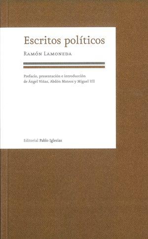 RAMÓN LAMONEDA