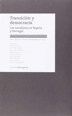 TRANSICION Y DEMOCRACIA