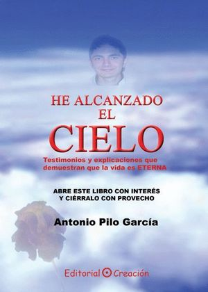 HE ALCANZADO EL CIELO
