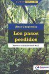 16.PASOS PERDIDOS, LOS.(CLASICOS POPULARES)