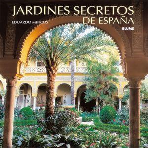 JARDINES SECRETOS DE ESPAÑA (T)