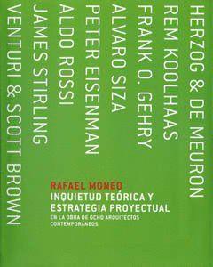INQUIETUD TEÓRICA Y ESTRATEGIA PROYECTUAL