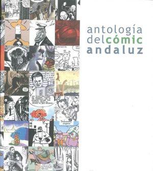 ANTOLOGÍA DEL CÓMIC ANDALUZ, 2006-2007
