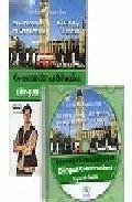 CONVERSACIONES BILINGUES / DE VACACIONES EN GRAN BRETAÑA (+CD)