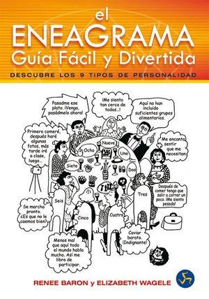 EL ENEAGRAMA, GUIA FACIL Y DIVERTIDA