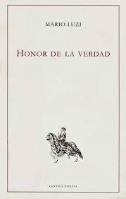 HONOR DE LA VERDAD
