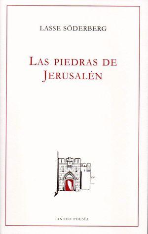LAS PIEDRAS DE JERUSALÉN