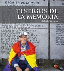 TESTIGOS DE LA MEMORIA