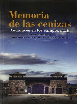 MEMORIA DE LAS CENIZAS
