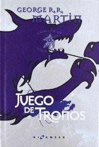 JUEGO DE TRONOS (T) 5ª EDICION