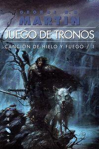 JUEGO DE TRONOS (1)