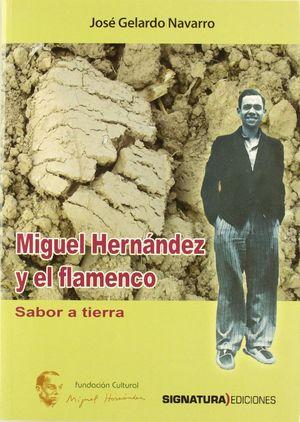 MIGUEL HERNÁNDEZ Y EL FLAMENCO
