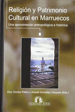 RELIGION Y PATRIMONIO CULTURAL EN MARRUECOS