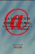 LA ANIMACIÓN CIBERCULTURAL