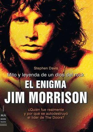 ENIGMA JIM MORRISON, EL