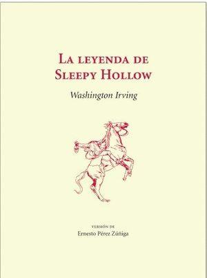 LA LEYENDA DE SLEPPY HOLLOW