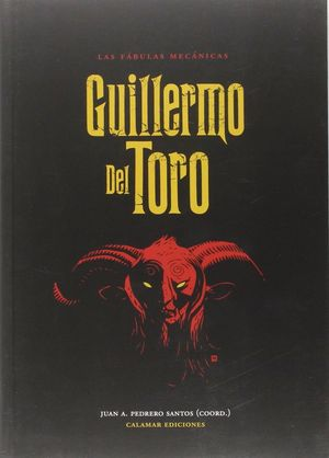 LAS FABULAS MECANICAS GUILLERMO DEL TORO