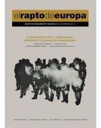 EL RAPTO DE EUROPA N.33