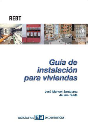GUIA DE INSTALACION PARA VIVIENDAS
