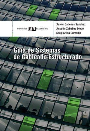 GUIA DE SISTEMAS DE CABLEADO ESTRUCTURADO (ESPIRAL)