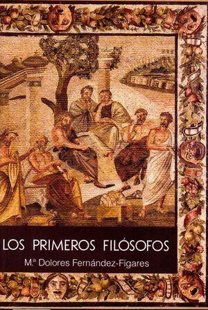 LOS PRIMEROS FILOSOFOS
