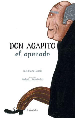DON AGAPITO EL APENADO
