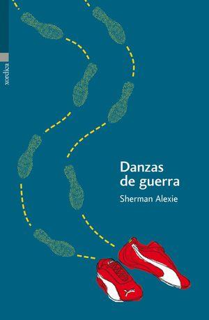DANZAS DE GUERRA