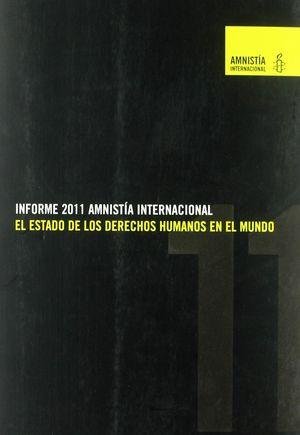 AMNISTÍA INTERNACIONAL. INFORME 2011