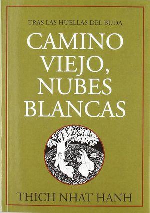CAMINO VIEJO, NUBES BLANCAS: TRAS LAS HUELLAS DEL BUDA
