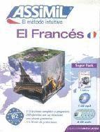 SUPER PACK EL FRANCES CD MP3
