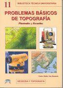 PROBLEMAS BASICOS DE TOPOGRAFIA