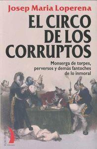 CIRCO DE LOS CORRUPTOS, EL