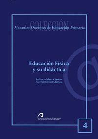 EDUCACION FISICA Y SU DIDACTICA