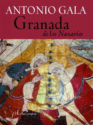 GRANADA DE LOS NAZARIES