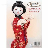 GOMA EVA FOFUCHAS 9