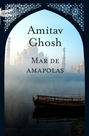 MAR DE AMAPOLAS