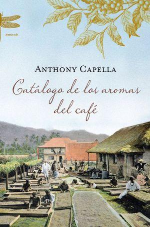 CATÁLOGO DE LOS AROMAS DEL CAFÉ