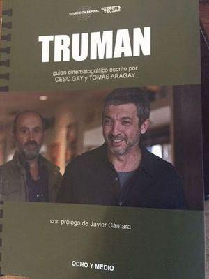 TRUMAN (GUION CINEMATOGRAFICO)