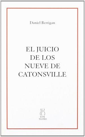 EL JUICIO A LOS NUEVE DE CATONSVILLE