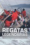 REGATAS LEGENDARIAS